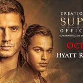 #FilmFetishFacts | Official Supernatural Convention: Denver | Convention | October 15, 2021 – October 17, 2021