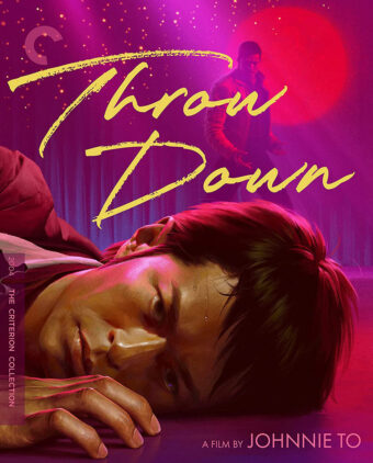 Johnnie To's Throw Down Criterion Special Blu-ray Edition