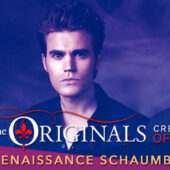 #FilmFetishFacts | The Vampire Diaries and The Originals Official Reunion Convention Illinois | Convention | October 15, 2021 – October 17, 2021