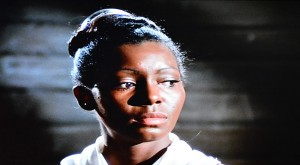 Pioneering African American actress Judy Pace and Kung Fu
