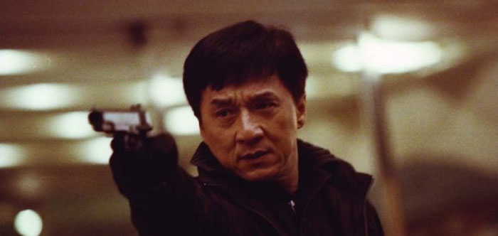 Cult classic Jackie Chan and Bruce Lee films getting re-released on home video