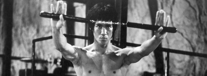 40th Anniversary Enter the Dragon screening and kung fu movie poster exhibit coming to L.A. next week