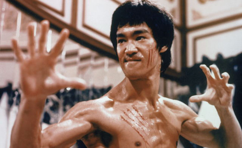 Enter the Dragon screening at Lincoln Center this weekend, along with Fab 5 Freddy & MC Yan panel on hip hop & martial arts
