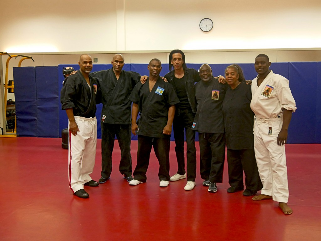 Robert Temple Day coming to Burbank's Martial Arts History Museum
