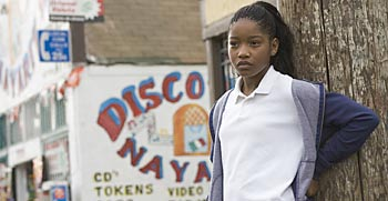 click here to see more photos from Akeelah and the Bee