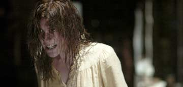 Click here to see clips from the Exorcism of Emily Rose