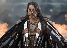 Info on 1st Grindhouse spin-off Machete, and Sin City 2 and 3