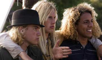 See more photos from Lords of Dogtown by clicking here