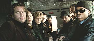 click here for more photos from Renny Harlin's Mindhunters