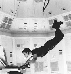 Mission: Impossible 1 Starring Tom Cruise