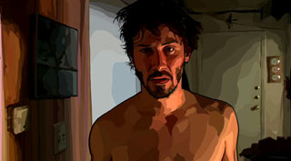 See A Scanner Darkly photos and posters right here