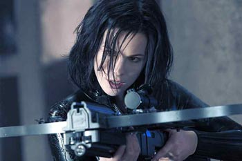 Click here for photos from Underworld: Evolution