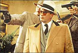 Untouchables Prequel in the Works