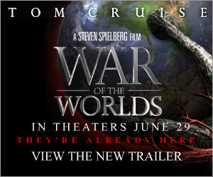 View the new War of the Worlds Trailer Here